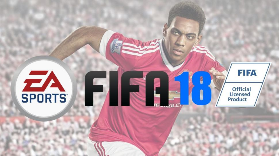 FIFA 18 expectations and more